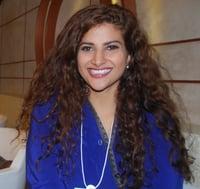 Photo of Rawan Al-Butairi